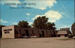 Country Hearth Motel