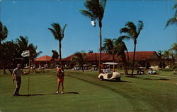 Palm-Aire Golf & Country Club