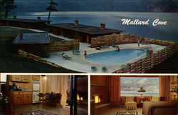 Mallard Cove Resort Apartments