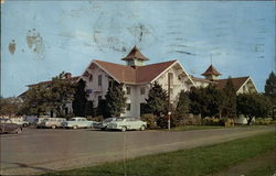 Fort Lewis Inn