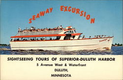 Seaway Excursion