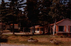 The Linnea Woods Motel and Cabins