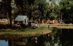 Spearfish Valley Ranch Campground