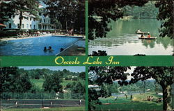 Rubin's Osceola Lake Inn