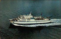 M.V. Queen of Prince Rupert, British Columbia Ferries
