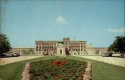 Illinois State Penitentiary