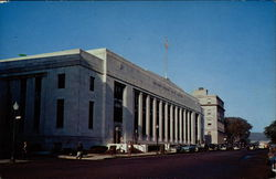 United States Post Office, Grand Street