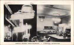 Blue Spruce Motel, Casper, Wyoming (CmiscWY69   eBay