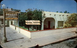 Yuma's Famous Wedding Chapel