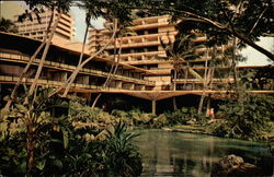 Hilton Hawaiian Village Hotel