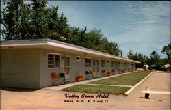 Valley Green Motel 379 West St.