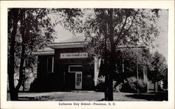 Lutheran Day School