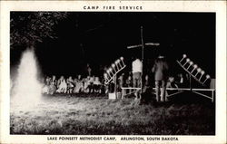Lake Poinsett Methodist Camp