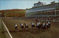 Green Mountain Park Racetrack