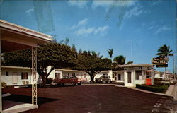 The Palm and Pine Motel
