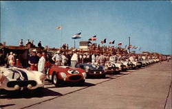 The Grand Prix - International Sport Car Races