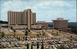 The Baptist Medical Center