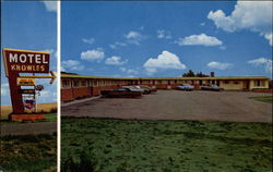 Knowles Motel