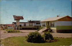 Armstrong Motel