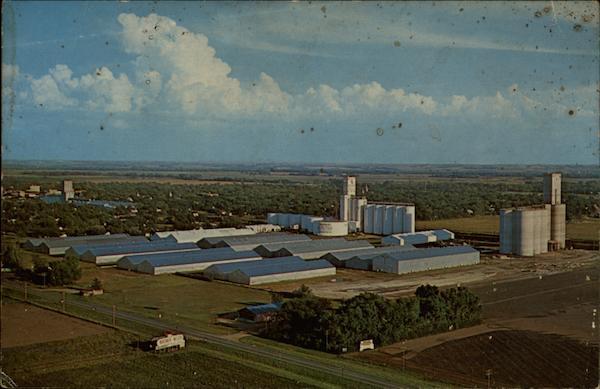 Wagner Mills, Inc Schuyler, NE