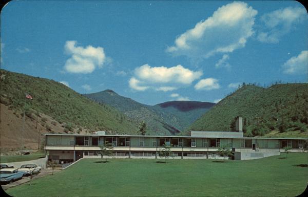 West Shoshone General Hospital Kellogg Id