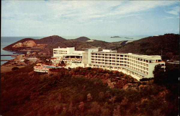 Virgin Isle Hilton Hotel St Thomas Vi Caribbean Islands