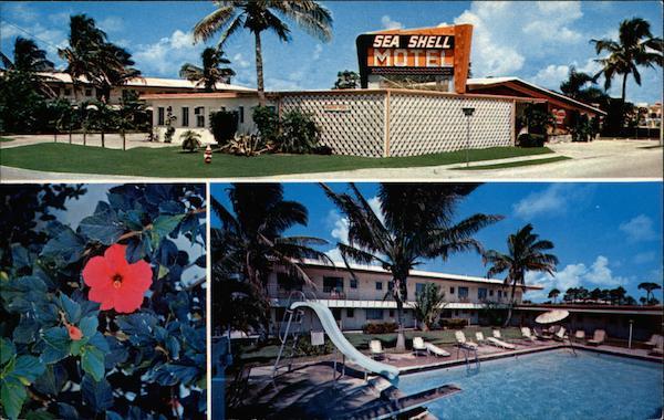 sea shell motel naples fl. Black Bedroom Furniture Sets. Home Design Ideas