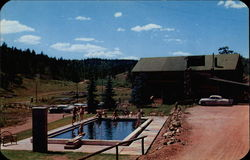 Wildhorn Guest Ranch