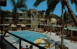 Bilmar Beach Resort Postcard
