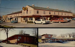 McNeal Hi-Way Hotel-Motels
