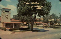 Paso Roles Travelodge