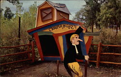 The Crooked House, Story Book Island