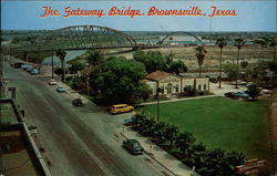 The Gateway Bridge Postcard