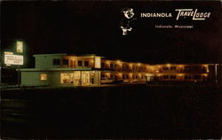 INdianola TraveLodge