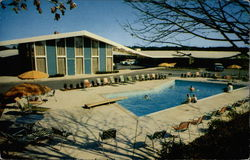 Howard Johnson' sMotor Lodge
