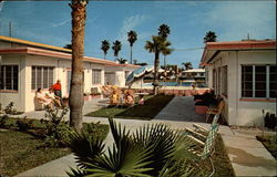 Golden Villa Apt. Motel