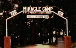 Miracle Camp