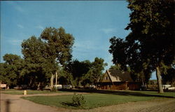 Miles City KOA Kampground