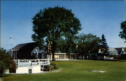 Flint Country Club