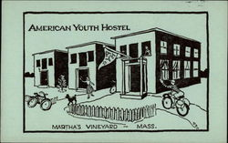 American Youth Hostel
