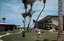 Ocean Ranch Villas Postcard