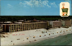 Holiday Inn On The Gulf of Mexico