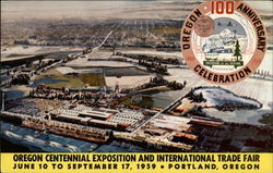 Oregon Centennial Exposition and International Trade Fair