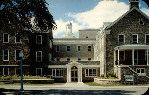 Mary Imogene Bassett Hospital Cooperstown New York
