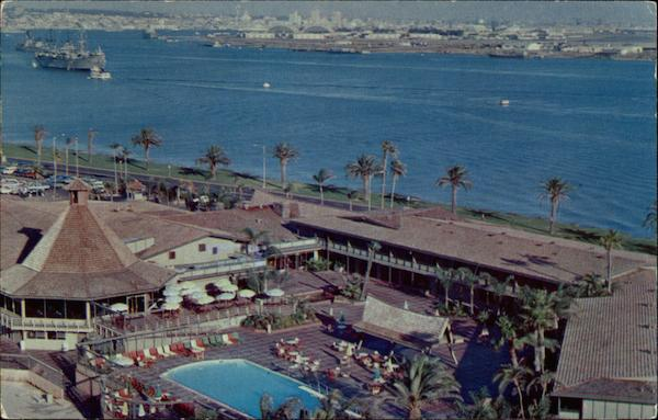 Kona Kai Club San Diego California