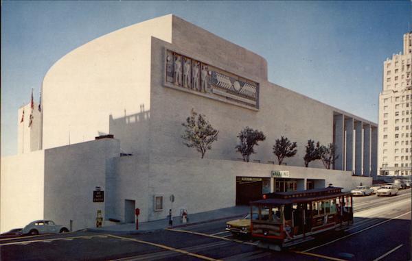 California masonic memorial temple san francisco ca for Addiction salon san francisco