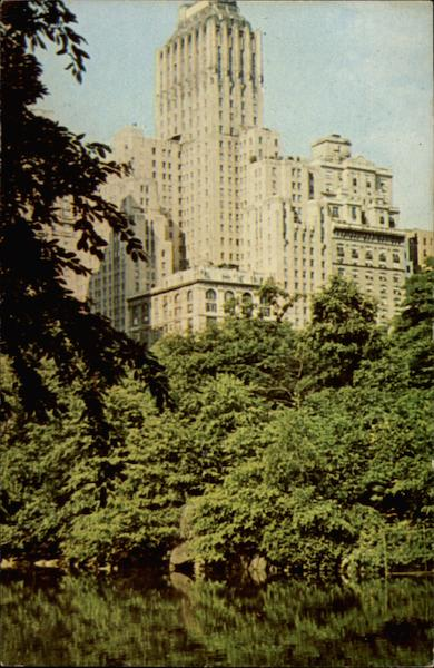Barbizon Hotel New York Reservations