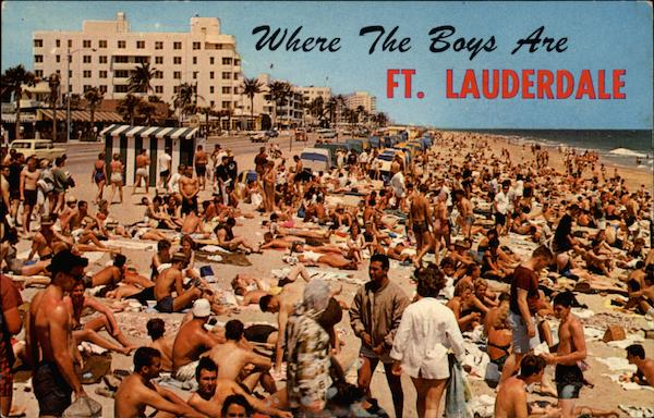 nude beach ft lauderdale florida