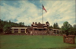 "State Game Lodge - ""The Summer White House"""