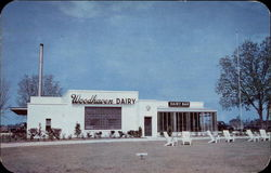 Woodhave Dairy